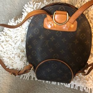 Louis Vuitton Bags - Small LV Backpack Monogram Bag